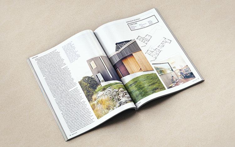 Free Magazine Mockup Pack