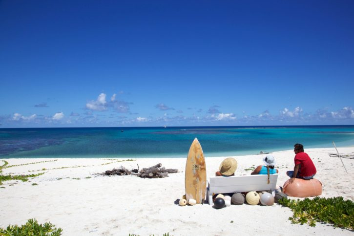 Free Picture Rest Beach Summer White Sand Sunny Day