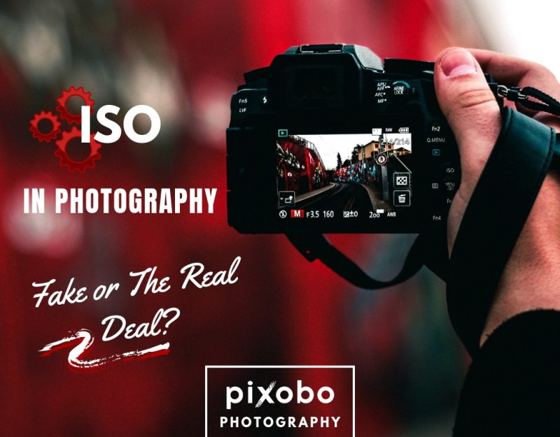 ISO In Photography