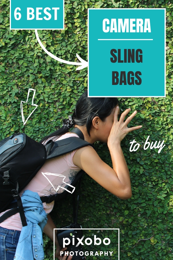 Do you need a camera bag but you\'re not sure which is best for you? Here is one solution – sling bag. Sling bags represent a combination of shoulder bags and backpacks. Using the photography sling bag, you can pack your full-sized DSLR, you can also pack some lenses, and even your laptop or tablet. In this article, we have prepared a full list of 6 best camera sling bags for photographers. #cameraslingbag #slingbags #photographybags #camerabags