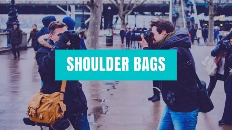 Shoulder Camera Bags