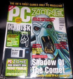 PC Zone - Issue 2