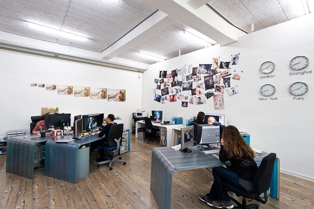 Fotostudio in Zrich Oerlikon und Umgebung  Fotoshooting