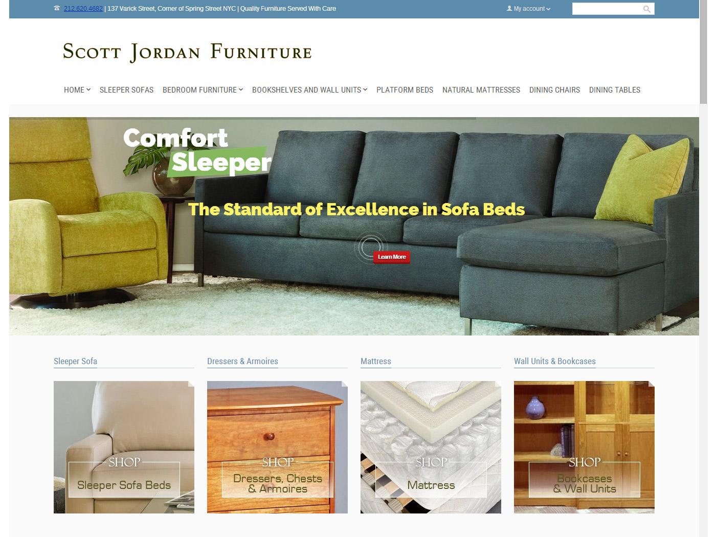 Jordan S Furniture Enchanted Village Enchanted Village