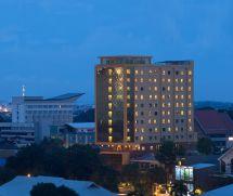 Hotel Western Makassar Beach