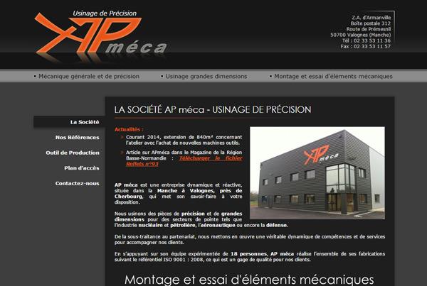 Ralisation Sites Internet Cherbourg Cholet Nantes