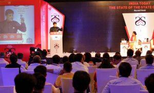 India Today Con--Raj
