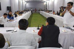 Surat GST Meet