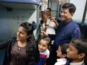 train in karnataka