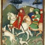 Dariusz Caballeros War Horse Dextrarius Opertus