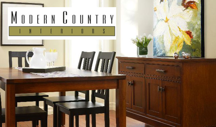 Modern Country Interiors Furniture In Vancouver Pizazz Gifts
