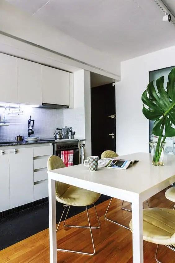 13 Plantas Ideales para Decorar la Cocina