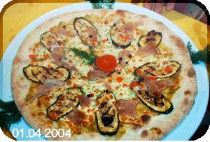 Pizza Planet – pizza paolino bucca