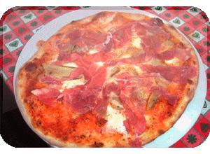 Pizza Planet – pizza sanmarco