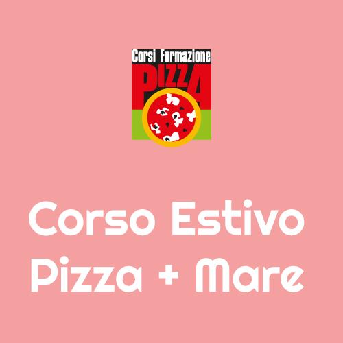 Corso Estivo Pizza + Mare