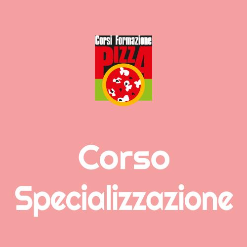 Corso Specializzazione