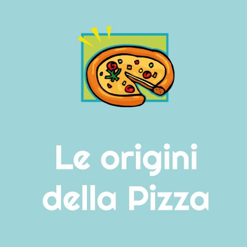 Le origini della pizza