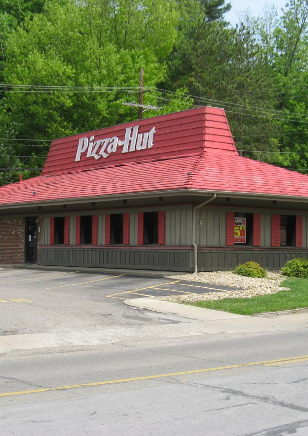 Why I Do NOT Want To Be The Pizza Hut All-American