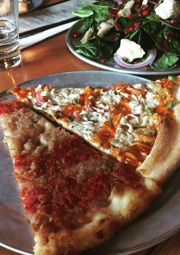 Sizzle Pie – Portland, OR