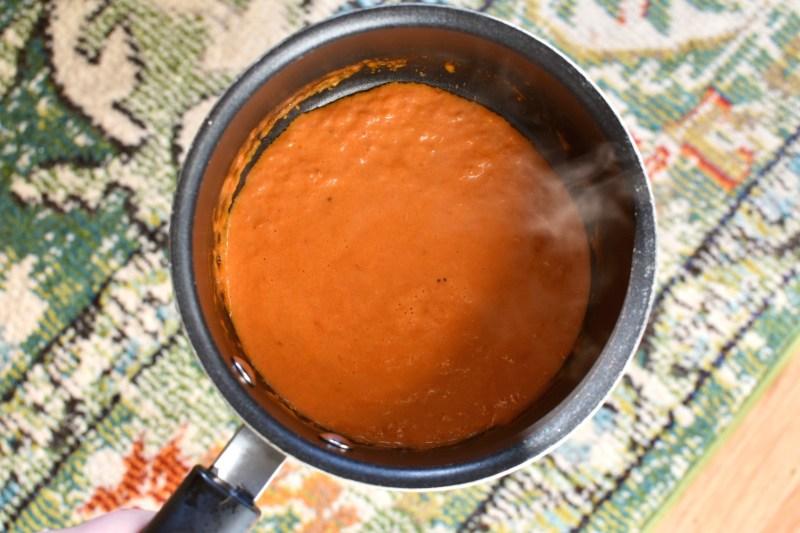 whole foods kitchen vodka sauce