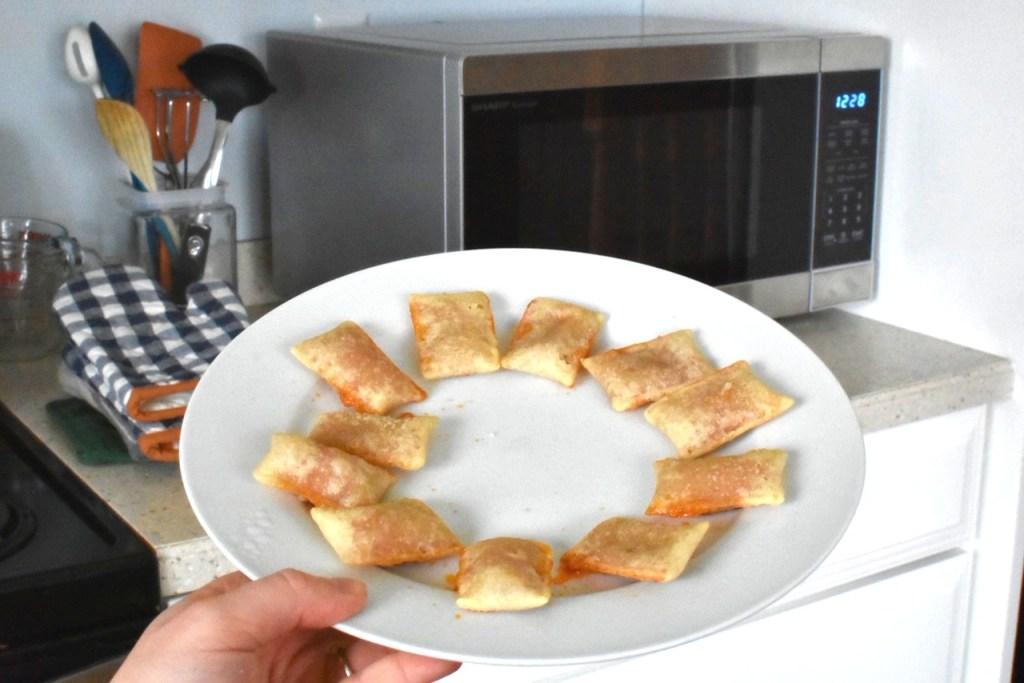 sharp rolls