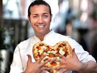 Ricetta Impasto Pizza Napoletana Gino Sorbillo.Impasto Pizza Napoletana Sorbillo Home Made Semplice E Veloce