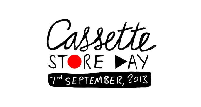 Cassette Store Day Is Now A Thing, Actually Has Some Great