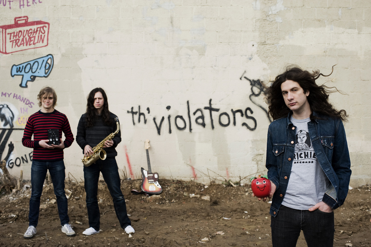 Image result for Kurt Vile and the Violators