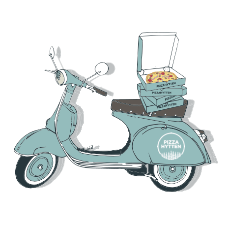 Pizza Hytten