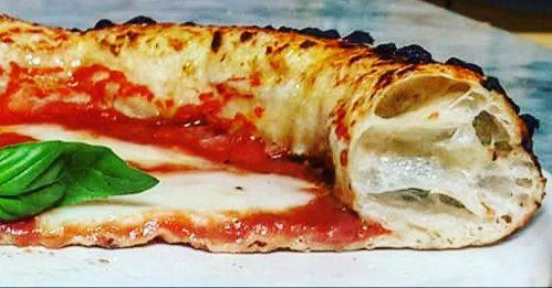 Ricetta classica della pizza napoletana Doc per 450°-470 ° – Impasto base