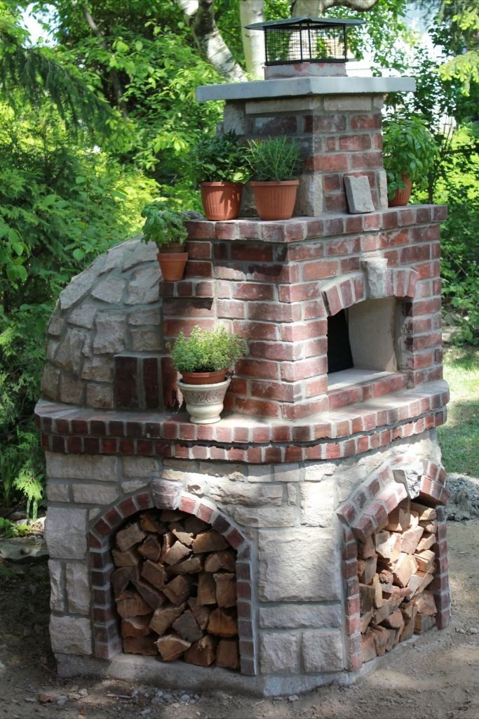Pizza Oven Kit Quot Volta Quot For Indoor Amp Outdoor