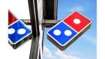 Domino's Pizza Novel-Teppes