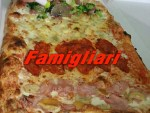 Pizze Famiglia