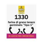 Farina Petra 1330 di grano tenero germinato