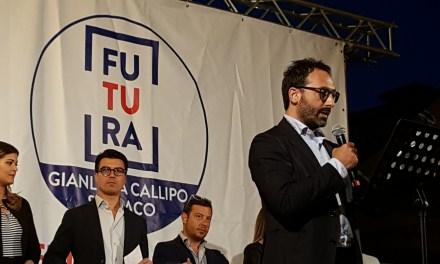 LISTA FUTURA PARLANO I CANDIDATI: SILVIO PRIMERANO