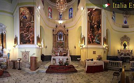 San Francesco Pizzo