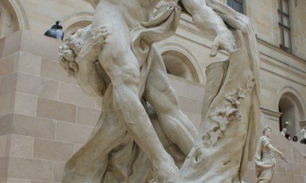 2/5/2009 – Viaggio a Parigi – Louvre – Scultori francesi di Giuseppe Pagnotta