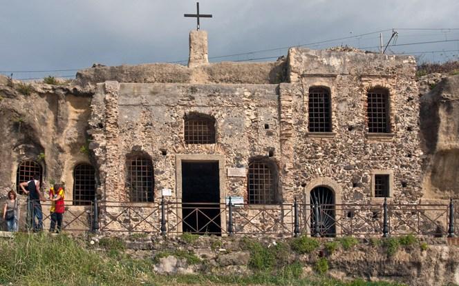 Galleria fotografica sulle chiese di Pizzo