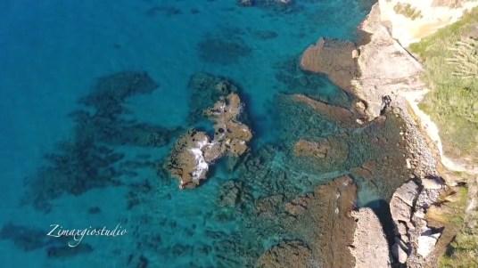 Spiaggia Centofontane