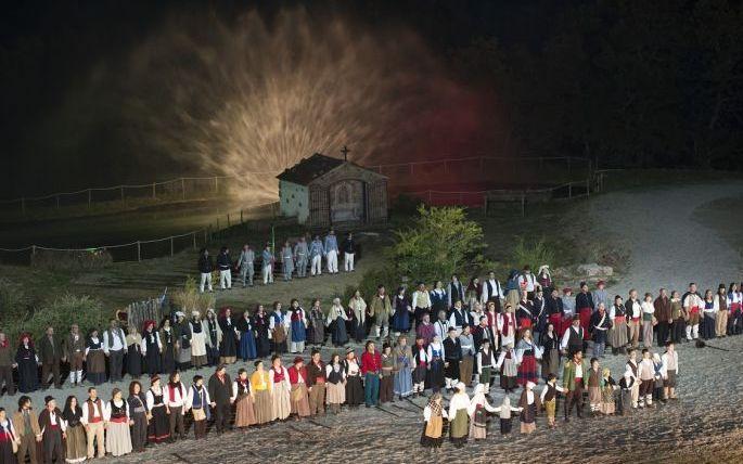 """Riapre il """"Parco della Grancia"""" a Brindisi Montagna"""