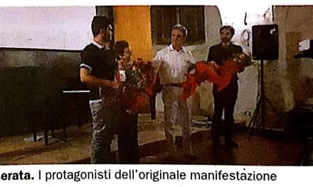 """""""In scena musica, arte e poesia"""" Evento della Lanterna Magica"""