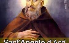 """Il PAPÀ HA INCORONATO SANTO """"L'APOSTOLO DELLE CALABRIE"""""""