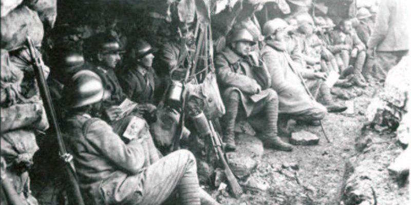Il contributo della Calabria alla prima Guerra Mondiale – Lamezia Live – Di più di quello che vedi