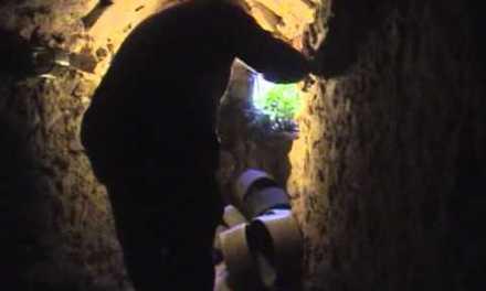 Alla scoperta del Castello di Pizzo Presto l'apertura dei sotterranei