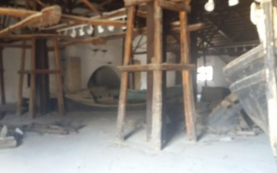Museo della Tonnara di Bivona