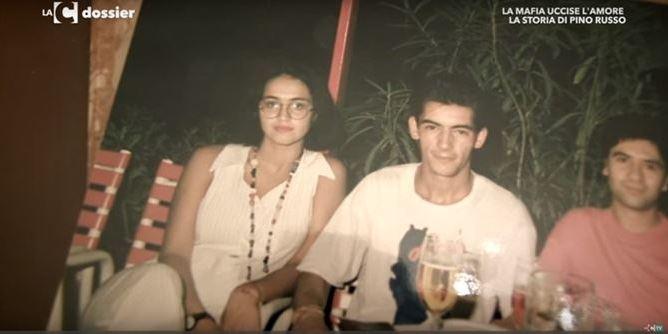 La mafia uccise l'amore: la storia di Pino Russo, trucidato perché fidanzato con la cognata del boss (VIDEO)
