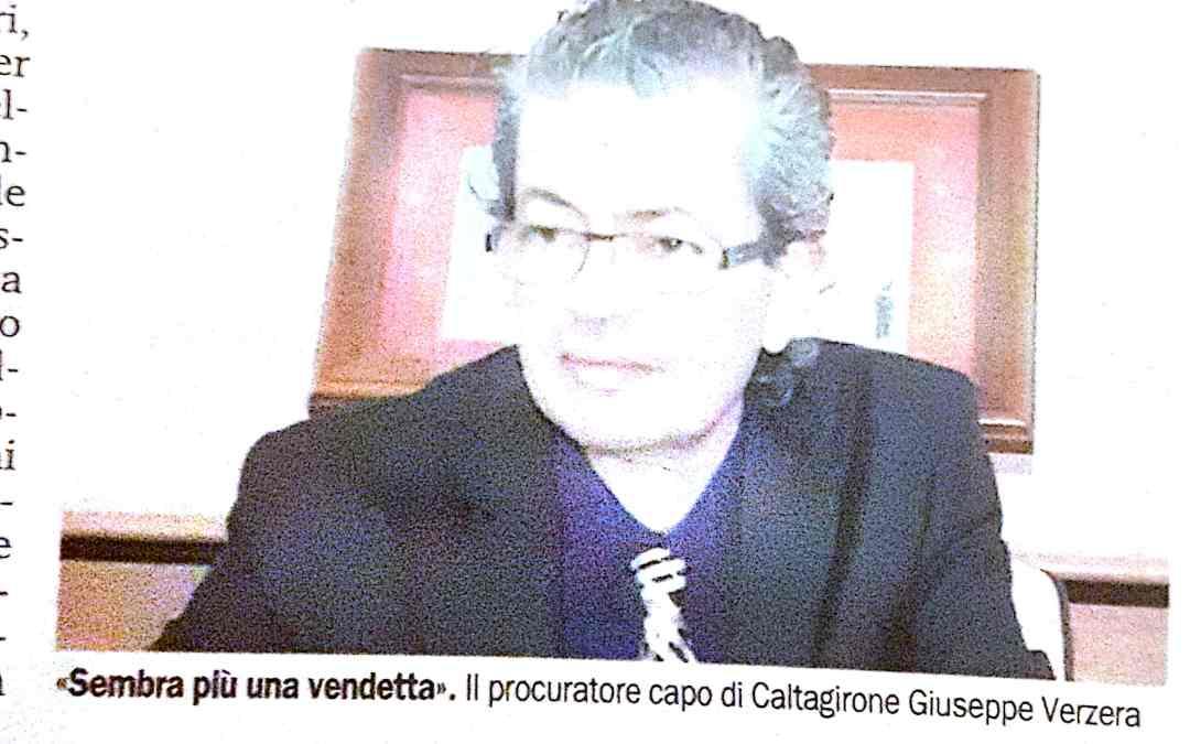 Giallo a Caltagirone: cadavere senza testa e senza braccia