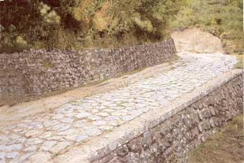 LA CALABRIA ROMANA (280 a.c. – 410 d.c.) Laconquista romana