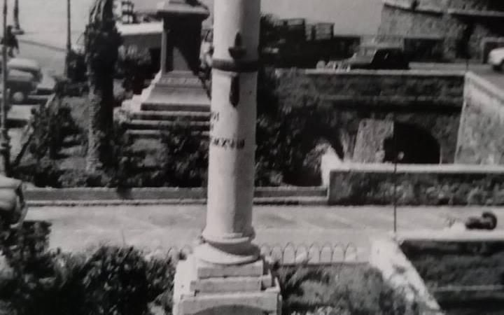 Franco Cortese – Piazza della Repubblica
