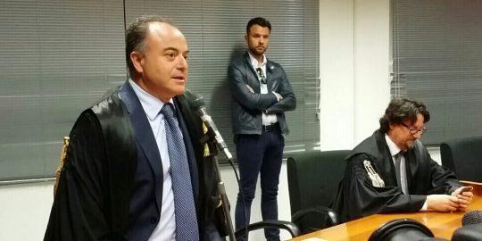 """Inaugurazione anno giudiziario a Catanzaro, Gratteri: """"Via i vagabondi e gli spioni dai corridoi della Procura"""""""